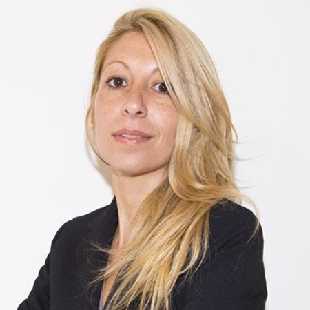 Silvana Natalia Barbieri